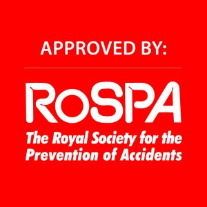 ROSPA Approved Training Course
