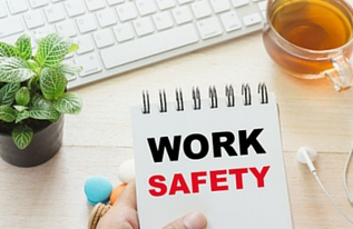 develop health and safety and risk management policies Risks to patients, staff, and organizations are prevalent in healthcare thus, it is necessary for an organization to have qualified healthcare risk managers to assess, develop, implement, and monitor risk management plans with the goal of minimizing exposure there are many priorities to a healthcare organization, such as finance, safety and most importantly, patient care.