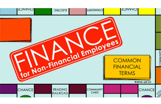 finance training for non financial staff