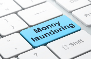 anti money laundering - regulated activities