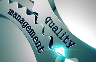 Online quality management training course