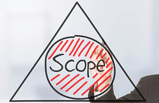 Online scope management course