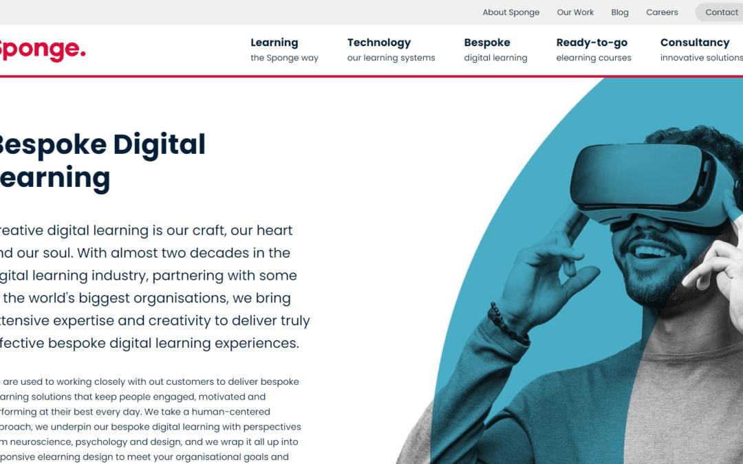 e-Learning Content Development Companies