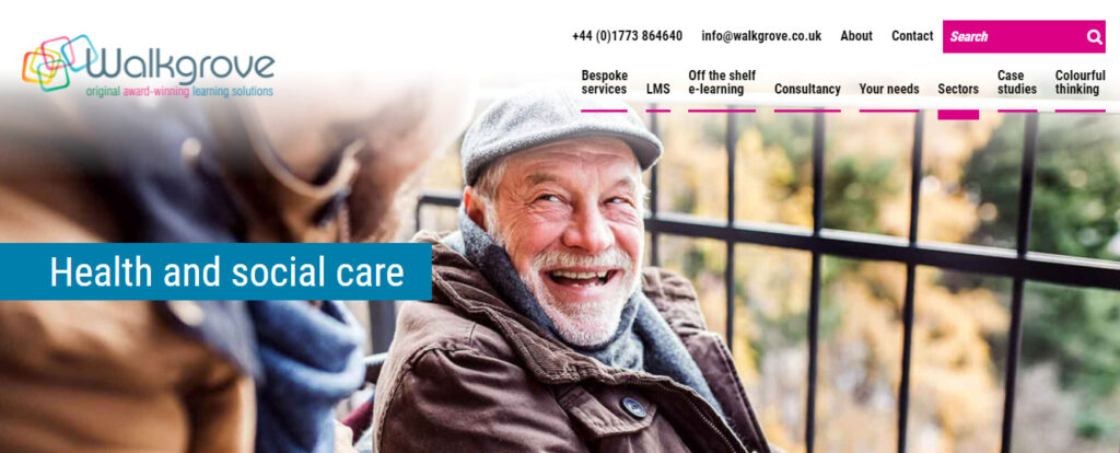 Walkgrove Health and Social Care